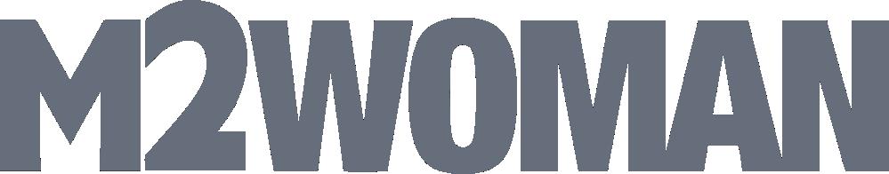 M2Woman Logo